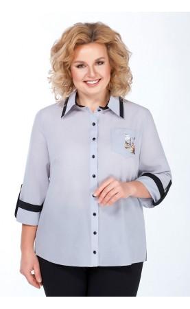 Блуза Медея и К 2007