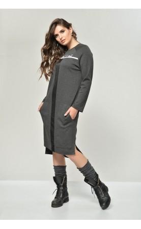 Платье MALi 4119