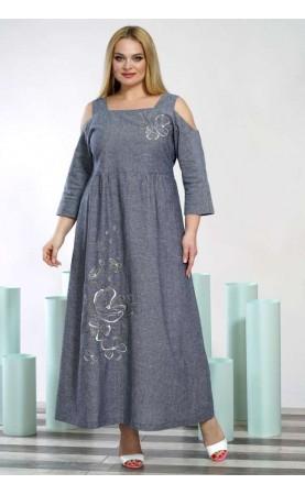 Платье ALANI COLLECTION 1421