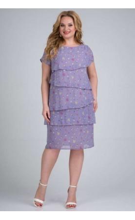 Платье ALANI COLLECTION 1434