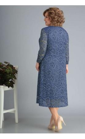 Платье АЛЬГРАНДА 3378-1