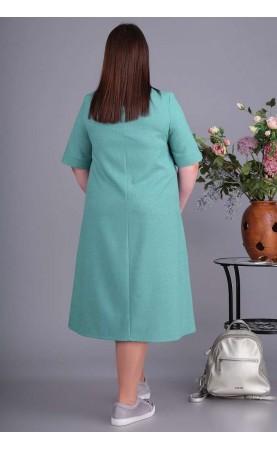 Платье АЛЬГРАНДА 3486