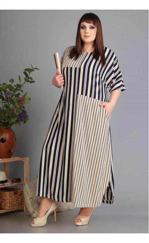 Платье АЛЬГРАНДА 3487