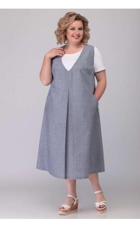Платье АЛЬГРАНДА 3546
