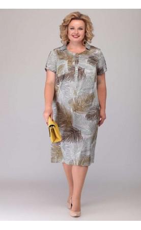 Платье АЛЬГРАНДА 3552