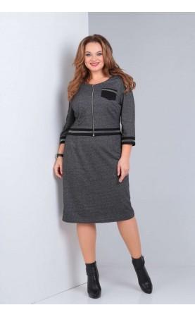 Платье ANDREA STYLE 00229