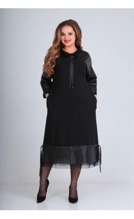 Платье ANDREA STYLE 00251
