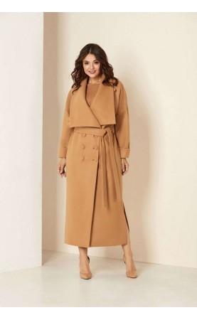 Пальто ANDREA STYLE 00273