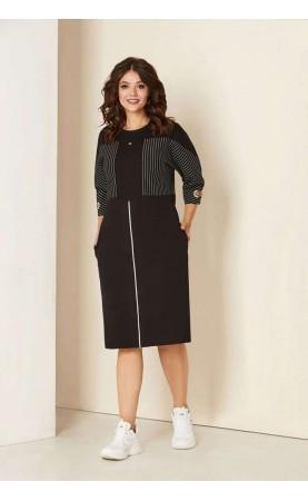 Платье ANDREA STYLE 00286