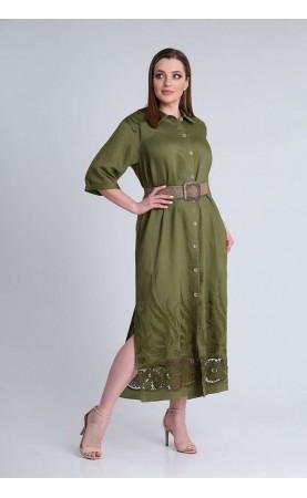 Платье ANDREA STYLE 0350