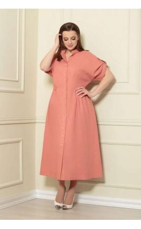 Платье ANDREA STYLE 0360-7