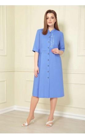 Платье ANDREA STYLE 0361-11