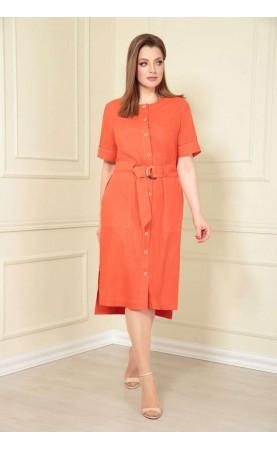 Платье ANDREA STYLE 0362-6