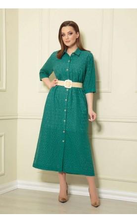 Платье ANDREA STYLE 0368