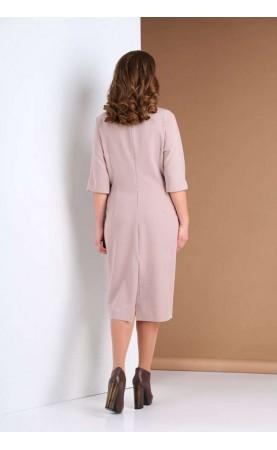 Платье ANDREA STYLE 0383