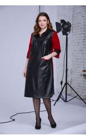 Платье ANDREA STYLE 339