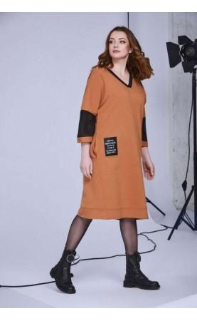 Платье ANDREA STYLE 340