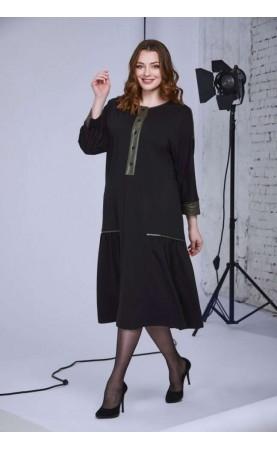 Платье ANDREA STYLE 342