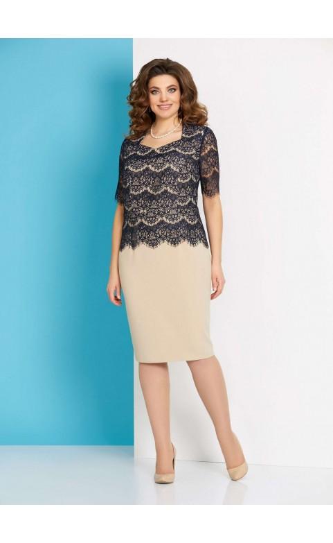 Платье Agatti 3143