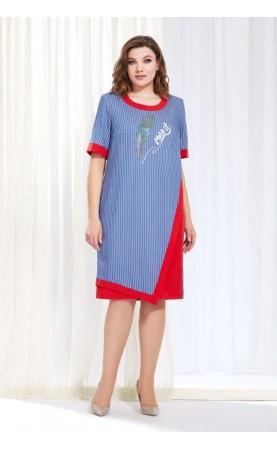 Платье Agatti 3172-1