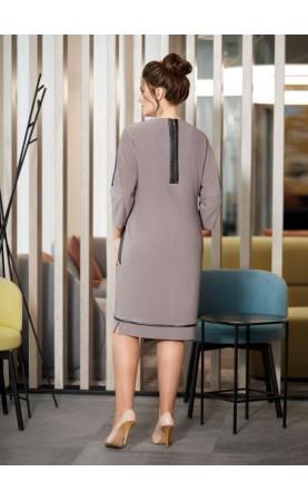 Платье Agatti 3348
