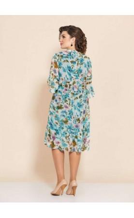 Платье Agatti 3360