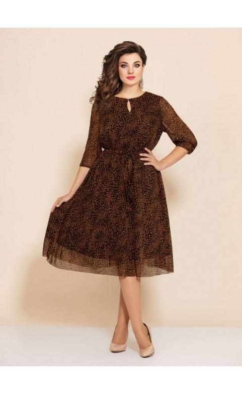 Платье Agatti 3361