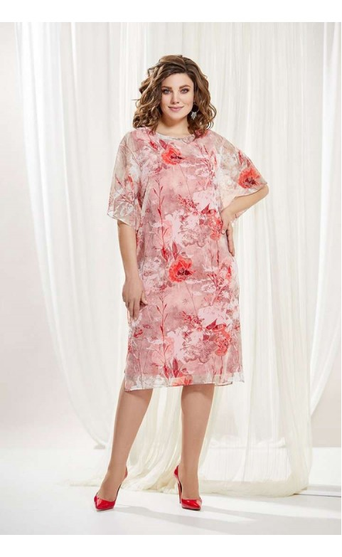Платье Agatti 3370