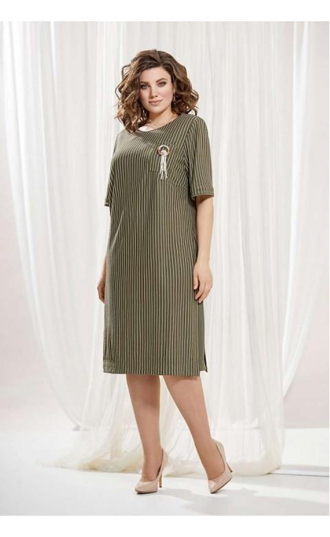 Платье Agatti 3408