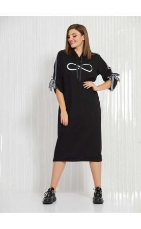 Платье Agatti 3596