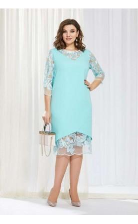 Платье Agatti 3613