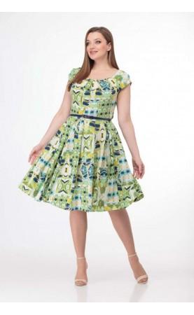 Платье Anelli 161