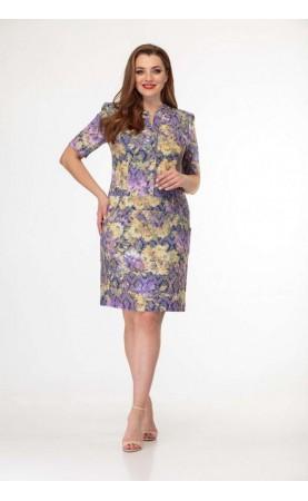 Платье Anelli 214