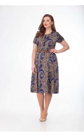 Платье Anelli 217