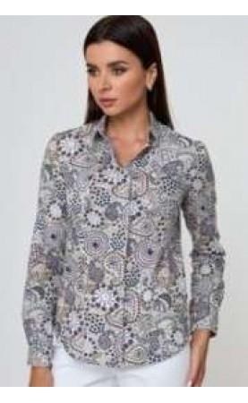 Блуза Anelli 330