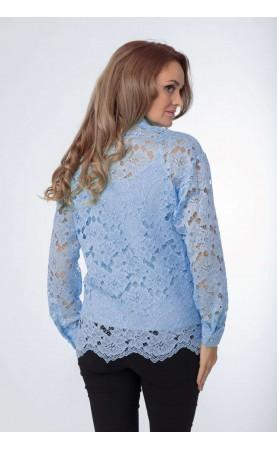Блуза Anelli 496