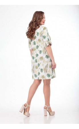 Платье Anelli 697