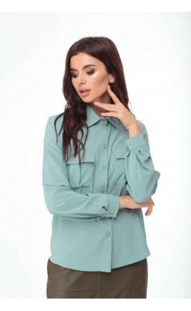 Блуза Anelli 812