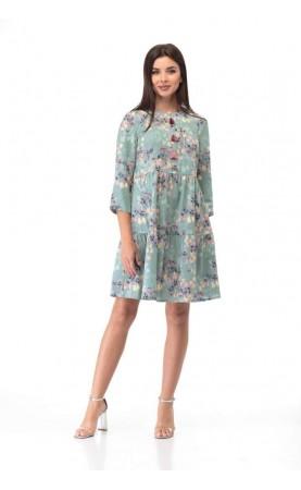 Платье Anelli 833