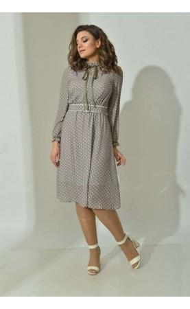 Платье Angelina 494 мята