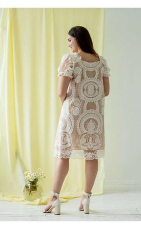 Платье Angelina 672