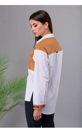 Блуза Arita Style-Denissa 1324