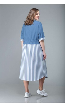 Платье Arita Style-Denissa 1347