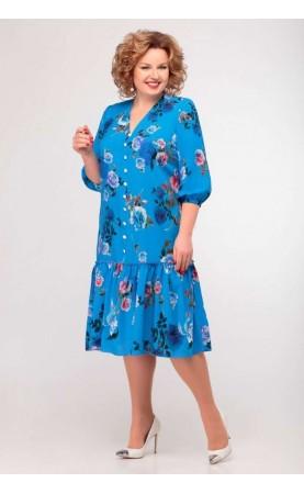 Платье Асолия 2412