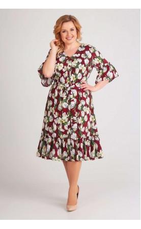 Платье Асолия 2414