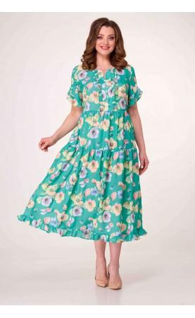 Платье Асолия 2478-11