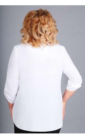 Блуза Асолия 4049