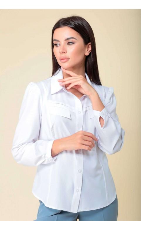 Блуза Асолия 4069