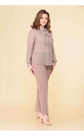 Блуза Асолия 4076