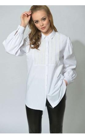 Блуза BUTER 1-018